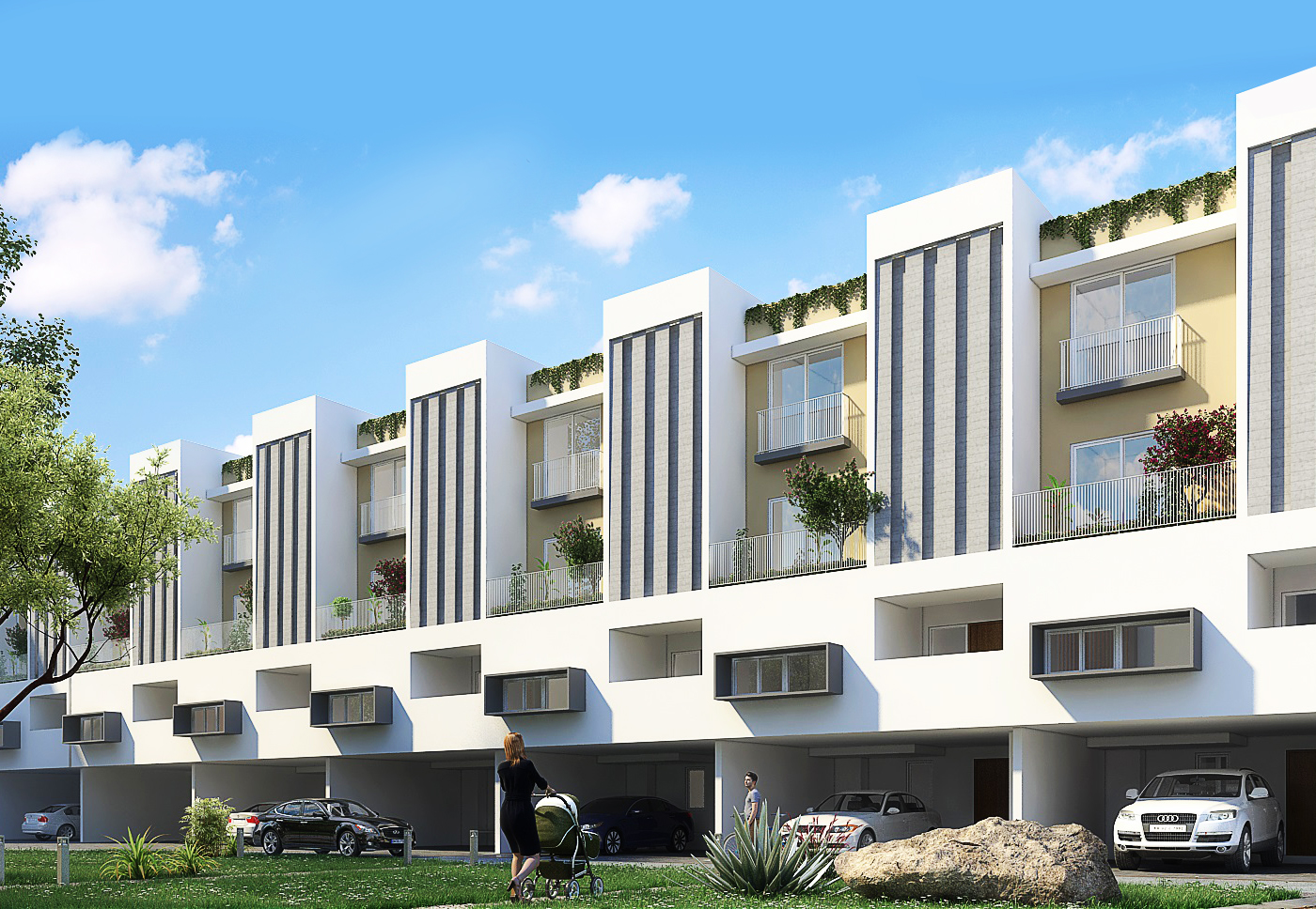 Assetz Lifestyle || Sarjapur Extension, Bangalore